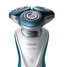 Men's Electric Shavers | Series 9000 | Philips