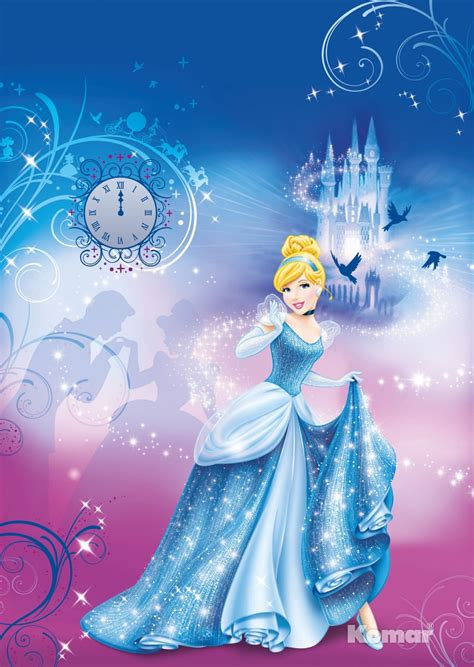 Cinderella HD Background Image for HTC One M9 - Cartoons