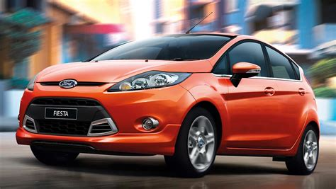 Used Ford Fiesta review: 2008-2010 | CarsGuide