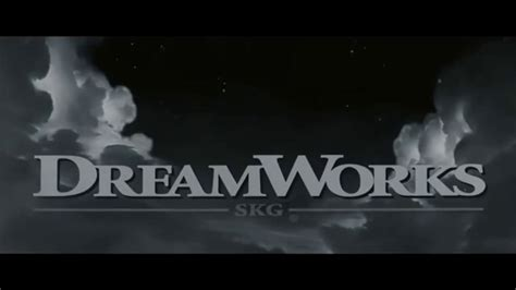 Dreamworks Pictures Logo (Letters from Iwo Jima Variant