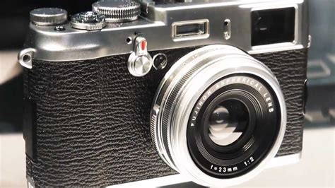Top 5 retro-style digital cameras - from Which? - YouTube