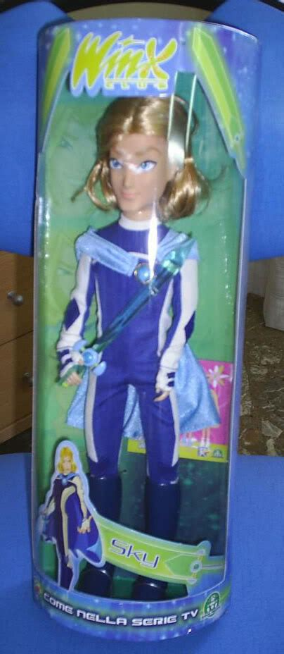 Winx Dolls wished – My Winx Doll Collection