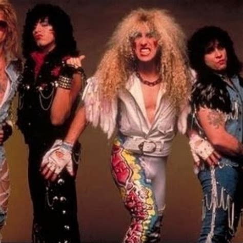 Twisted Sister - Topic - YouTube