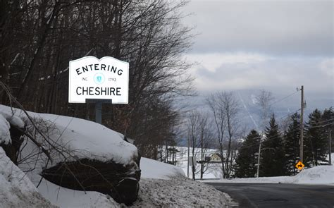 Winter on the AT in Cheshire, Massachusetts